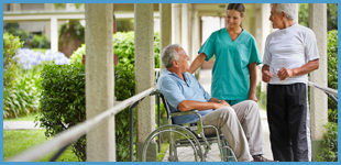 skilled care experience