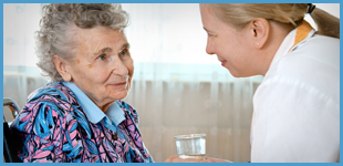 Home healthcare benefits