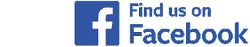 Facebook logo & link